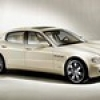 Enhance The Oomph Factor: Maserati Quattroporte's Touch Of Makeup