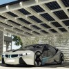 Green Motor | BMW to Offer iOwners Solar In-Home Charging