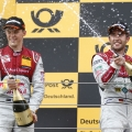 MotorSports | DTM 2013 Moscow: 1-2 for Audi @ Russian premiere