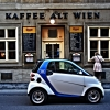 Smart Mobility | Car2go & CO.: Daimler wants to make a billion with Mobility Services