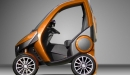 Green Motor | The Folding Car: Does it go any smaller?