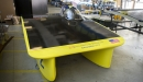 Green Motor | University Of Michigan Entering 2013 World Solar Challenge With Eccentric Solar Panel Vehicle