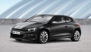 "Special Edition: Volkswagen Scirocco Million – VW celebrates itself in ""Deep Black Metallic"""