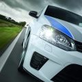Here comes the Uber-Polo: Volkswagen shows off Polo R WRC Limited with 220 HP