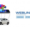 AutoMotorTech | Weblink: New platform to easily integrate dashboard and mobile devices