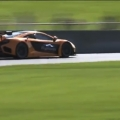 MotorSports | McLaren MP4-12C GT3 sets first official record at New Zealand's newest track #Video