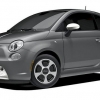 Green Motor | Fiat 500e EV sold out this year in California