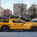 Geek Motors | Back to the Future: Looks Like A DeLorean Could Just Take You There …