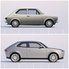 Concept Cars | Tribute Fiat 127 going into production soon?