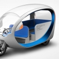 Tuk-Tuk to Go Electric…What will It Be Called? #VIDEO
