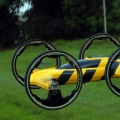 """Geek Motors   """"The B"""" – It drives, takes off and lands #Video"""