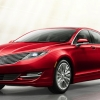 Ford betting big on Hybrids, ramping up MKZ Hybrid production