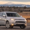 2014 Mitsubishi Outlander wants you to go on a road trip .. #Video