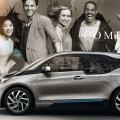 Green Motor | World premiere: BMW presents the i3 electric car #Video