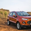 Big in India: Ford EcoSport Records 30,000 Bookings in Just 17 days