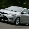 Ford Focus ST and Fiesta ST now with Power-Boosting Mountune  #Video