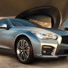 Infiniti – What's New for 2014