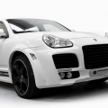 Tuning | New Porsche Cayenne Widebody Kit now available