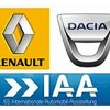 IAA |Renault to unveil concept car and new Dacia Duster @ Frankfurt international motor show