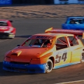 Physiological Stresses of Stock Car Racing studied at Oxford Plains