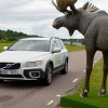 Volvo working on new safety features #Video