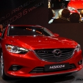 MotorBusiness | Mazda to release Production and Sales Results for June 2013