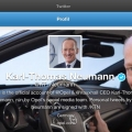Social Media | Welcome to the Show! Opel CEO Neumann Twitters
