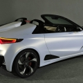 Honda unveils new Urban SUV production model and S660 Concept @ Tokyo Motor Show 2013 #Video