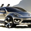 Geek Motors | Volkswagen To Release Beetle Dune Beach by 2015