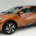 NYIAS 2014 | The new Nissan Murano unveiled in NYC #Video