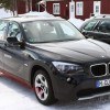 Green Motor | Spotted EV: BMW X1 Electric Version