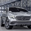 Mercedes-Benz Concept Coupé SUV: New Sporty Coupé is raising the bar … #Video