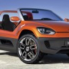 Will the Volkswagen Up Buggy go into production?