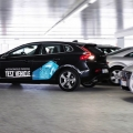 AutoMotorTech | Self-parking Volvo in the works #Video
