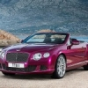 [NAIAS Detroit 2013] [GALLERY] Bentley Unveils World's Fastest Four-Seat Convertible, the GT Speed Convertible