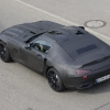 Spy shots   This is it: New Mercedes SLC AMG – sub-SLS sports car to fight Porsche 911