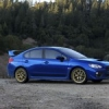 2015 Subaru WRX STI Debuts at NAIAS 2014