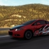 Honda Brings Gamer's Custom 2014 Civic Si Coupe to Life at Chicago Auto Show