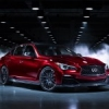 Infiniti Q50 Eau Rouge Concept Gets Teased at NAIAS 2014