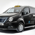 Nissan Unveils New Face of London Taxis #Video