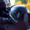 SKULLY P-1 Provides 'Google Glass-like' HUD on your Motorcycle Helmet #Video