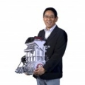 Nissan's 2014 ZEOD RC electrified Race Car Engine for Le Mans Weighs Only 88 Lbs