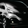 Renault Teases New Trafic, Due Summer 2014