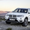 BMW X3 M: More Power for the mid-size SUV