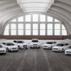 Volvo earns significantly less