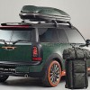 The Tumi-Mini team-up creates another rugged masterpiece