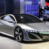 NSX to Be Released Early?! That would Be Sweet!