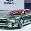 Subaru To Release New Hybrid Soon
