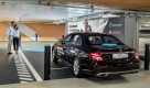 Bosch and Daimler get approval for driverless parking
