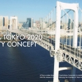 Toyota mobility concept – three pillars for Olympia 2020